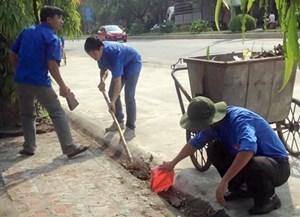 Đà Nẵng: Thực hiện Tháng hành động vì môi trường