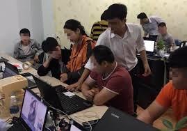 Đà Nẵng: Trục xuất 35 người nước ngoài tổ chức đánh bạc qua mạng