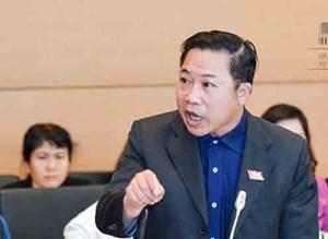 Đại biểu Quốc hội: Cần làm rõ nguồn tài sản quan chức Lào Cai mua 'đất vàng'