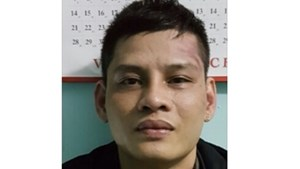 'Đại ca' vụ xả súng vào nhà nghỉ tại Hà Nội sa lưới