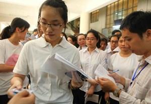 Đại học Quốc gia Hà Nội công bố thông tin tuyển sinh đại học chính quy