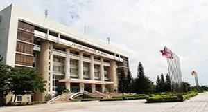 Đại học quốc gia TP Hồ Chí Minh công bố bài thi mẫuđánh giá năng lực 2019