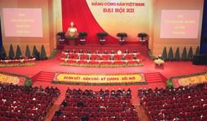 Đại hội của đoàn kết và dân chủ