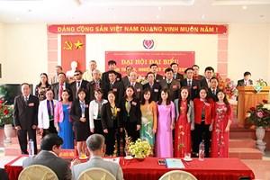 Đại hội Hội Bảo trợ người tàn tật và trẻ mồ côi Việt Nam