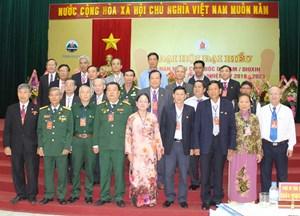Đại hội Hội nạn nhân chất độc da cam tỉnh Gia Lai lần thứ IV