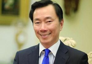 Đại sứ Phạm Sanh Châu:  Ngoại giao văn hóa Việt bằng tranh