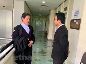 Đại sứ quán thăm các nữ tù nhân Việt Nam tại Malaysia
