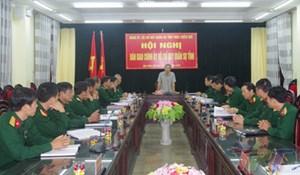 Đại tá Phan Gia Thuận giữ chức Chính ủy Bộ Chỉ huy Quân sự tỉnh Thừa Thiên - Huế