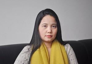 VOV bổ nhiệm tân Giám đốc AMS Nguyễn Kha Thoa