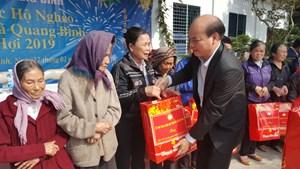 MTTQ Việt Nam tỉnh Thái Bình: Dấu ấn một nhiệm kỳ