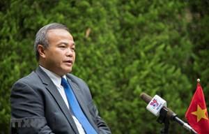 Đại sứ Vũ Hồng Nam: Việt Nam sẽ tích cực tham gia chương trình của G20