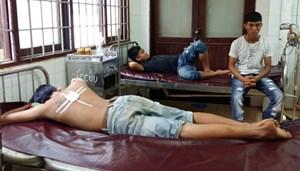 Đắk Lắk: Công an xã bắn 3 thanh niên bị thương