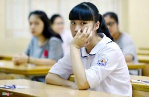Đắk Lắk: Hơn 1.700 thí sinh bỏ thi không lý do