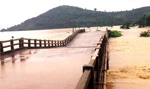 Đắk Lắk rút giấy phép khai thác cát doanh nghiệp gây sạt lở bờ sông