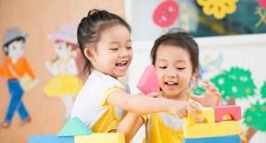 Đảm bảo tuyệt đối an toàn về thể chất, tinh thần cho trẻ mầm non
