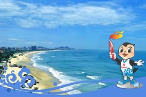 Đảm bảo y tế phục vụ Đại hội thể thao bãi biển châu Á