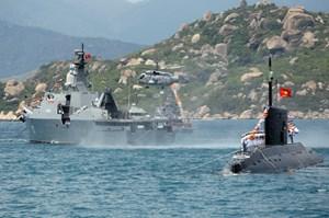 Đàm phán Vòng X Nhóm công tác về vùng biển ngoài cửa Vịnh Bắc Bộ