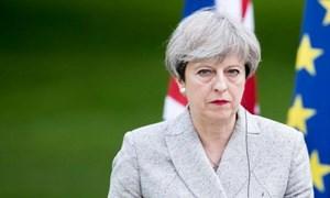 Đảng Bảo thủ phản đối quyết định gia hạn Brexit của Thủ tướng Anh