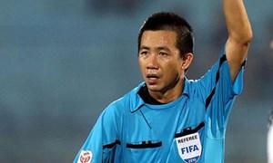 Đẳng cấp FIFA ở V-League