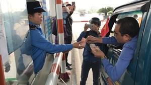 'Đang trình Thủ tướng xin giảm giá vé Trạm Bến Thủy'