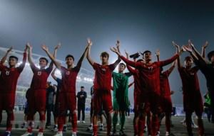 Đánh bại U23 Thái Lan, U23 Việt Nam nhận thưởng 1,5 tỷ đồng