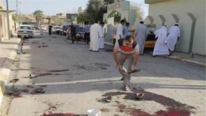 Đánh bom kép tại Iraq, 21 người thiệt mạng