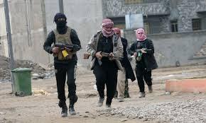 Đánh bom liều chết ở Iraq, 35 người thương vong