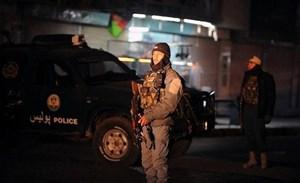 Đánh bom ở Afghanistan, 5 nhà ngoại giao UAE thiệt mạng