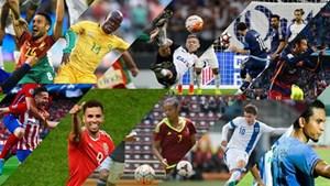 Danh hiệu Bàn thắng đẹp nhất năm của FIFA đã có ứng cử viên