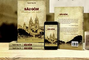 Đánh thức ký ức Sài Gòn xưa