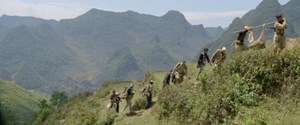 Đạo diễn Pháp làm phim về tình yêu trong chiến tranh Việt Nam