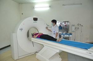 Đào tạo về an toàn bức xạ trong y tế năm 2016