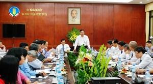 'Đặt hàng' các đại sứ để mở rộng thị trường xuất khẩu nông sản