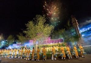 Dấu ấn Festival nghề truyền thống Huế 2019