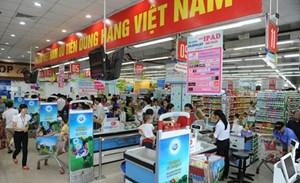Đẩy mạnh Cuộc vận động Người Việt Nam ưu tiên  dùng hàng Việt Nam
