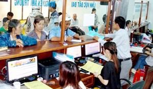 Đẩy mạnh số hóa dữ liệu hộ tịch của người dân TP Hà Nội