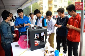 Đẩy mạnh tinh thần 'Thanh niên sáng tạo khởi nghiệp'