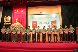 Đẩy mạnh tuyên truyền về phong trào toàn dân bảo vệ an ninh Tổ quốc