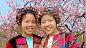 Đề án về trang phục truyền thống các dân tộc