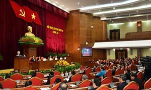 Đề cử nhân sự Bộ Chính trị, Ban Bí thư, UBKT Trung ương