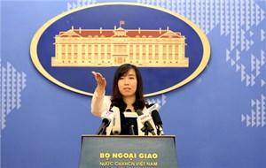 Đề nghị Hàn Quốc không có phát ngôn gây tổn thương tình cảm hai nước