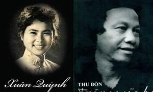 Đề nghị truy tặng Giải thưởng Hồ Chí Minh cho nhiều văn nghệ sĩ đã khuất