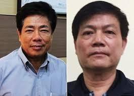 Đề nghị truy tố 3 cựu lãnh đạo Vinashin