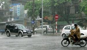 Đề phòng các hiện tượng thời tiết nguy hiểm