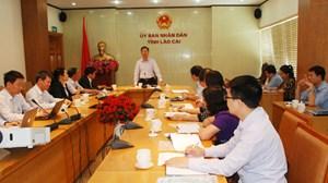 Đề xuất các giải pháp xây dựng đô thị thông minh tại Lào Cai