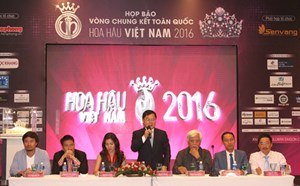 Đêm chung kết Hoa hậu Việt Nam 2016 sẽ hoành tráng nhất
