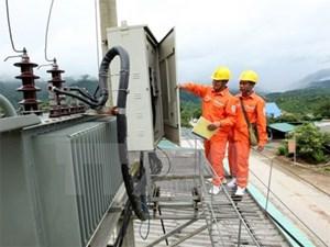 Đến 2020, nguồn điện được bổ sung gần 7.000 MW
