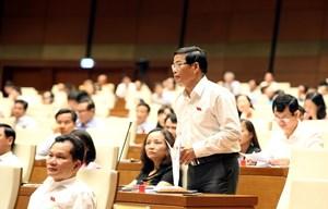 Đền bù, giải tỏa xây sân bay Long Thành: Lấy đâu 18 nghìn tỷ đồng?