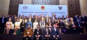 Hội nghị lần thứ 14 Nhóm công tác của Tiến trình Bali