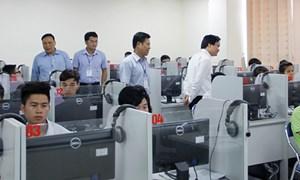 ĐHQG Hà Nội: Sẵn sàng cho kỳ thi đánh giá năng lực
